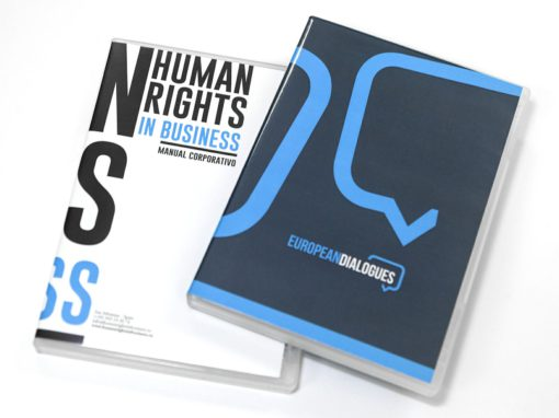 Human  Rights  In  Business  &  European  Dialogues  Irudi  Korporatiboa